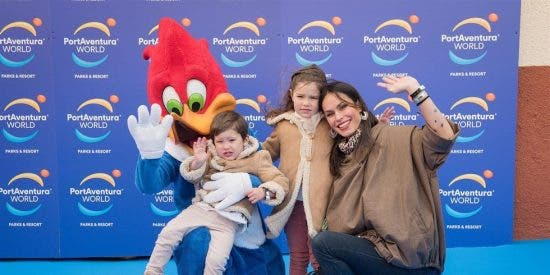 Mireia Canalda desvela detalles de su próxima boda con Felipe López