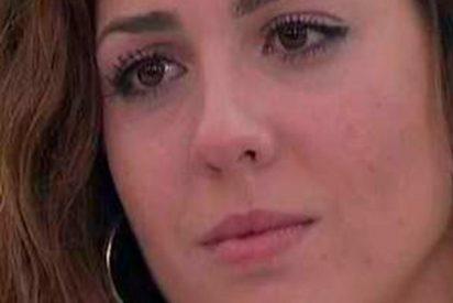 Miriam saca un adelanto de su single 'Hay algo en mí'