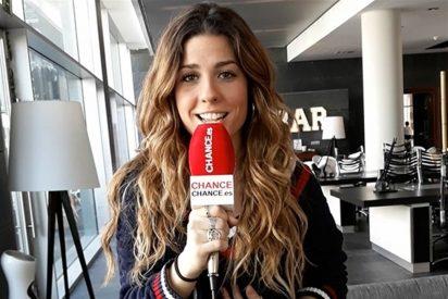 """Miriam Rodríguez se sincera con el estreno de su single: """"Al principio del programa no me reconozco"""""""