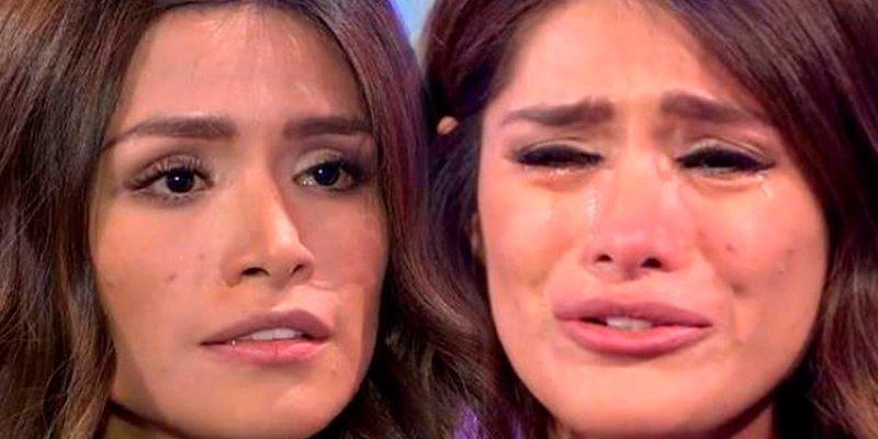 Miriam Saavedra habla de su ruptura con Carlos Lozano y de la implicación de Mónica Hoyos