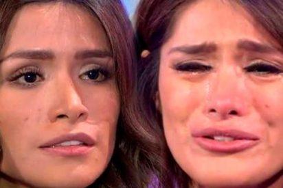 Miriam Saavedra confiesa que perdió un hijo de Carlos Lozano durante un vuelo