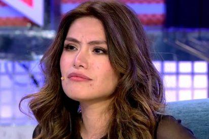 """Miriam Saavedra: """"En una noche tuve 20 orgasmos con Carlos Lozano"""""""