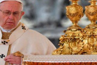 """El Papa, en el Domingo de la Divina Misericordia: """"Para experimentar el amor hay que dejarse perdonar"""""""