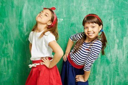 ¿Sabías que la postura del pie de tus hijos tiende a neutralizarse al aumentar la edad?