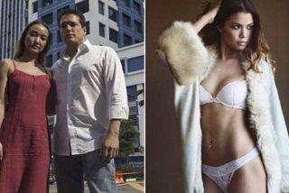 El terrorífico trío sexual de la pareja multimillonaria con una modelo