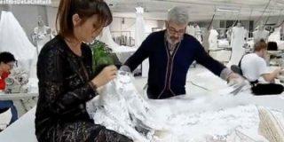El impresionante mal rollo de Mónica Cruz ensombrece el final de 'Maestros de la costura'