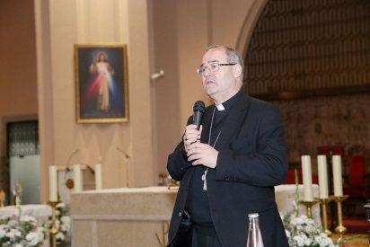 """El obispo de Coria-Cáceres ofrece """"esperanza en un mundo con dificultades"""" en un nuevo libro"""
