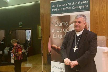 La profecía de la alegría y de la esperanza de monseñor Rodríguez Carballo