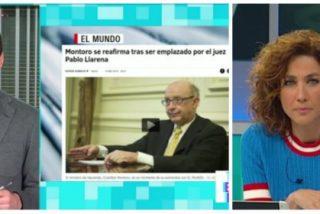 El Gobierno pone un circo y le crecen los enanos: Montoro, el nuevo 'héroe' de la golpista TV3