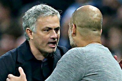 Mourinho martillea otro clavo en el ataúd de 'Lacito' Guardiola