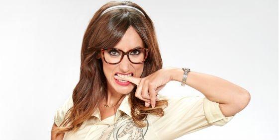 Ana Morgade cabreadísima con 'Diez Minutos' por lo dice que le hicieron en una entrevista