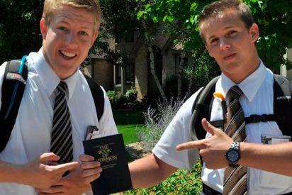 Breve vídeo para comprender cómo ven el mundo los mormones
