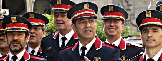 Cataluña: los Mossos traicionaron a España el ilegal 1-O y se olvidan hoy de la ley