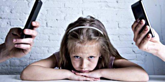 ¿Por qué mi hijo no es capaz de tolerar la frustración?