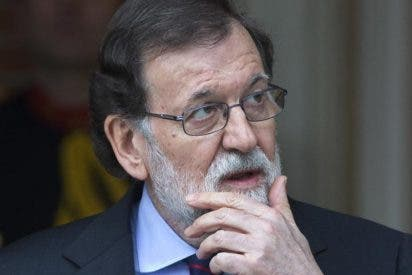 """Antonio Martín Beaumont: """"Rajoy quiere que los suyos muestren mayor fortaleza"""""""