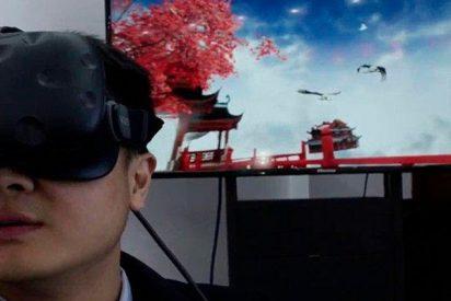 Esta funeraria china te muestra tu muerte en realidad virtual
