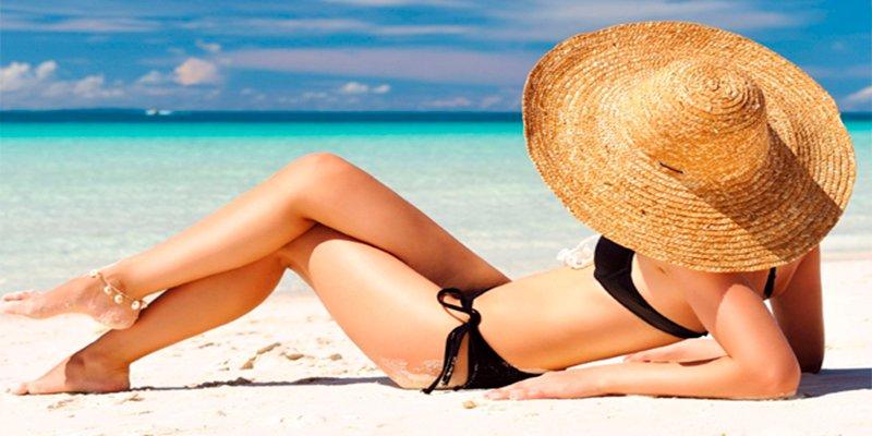 Aplica estos consejos para prevenir el cáncer de piel