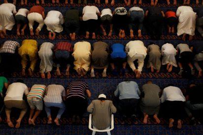 """""""No podremos construir un futuro de paz en contra o al margen de los millones de creyentes del Islam"""""""