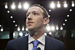 Facebook: Mark Zuckerberg planta cara a sus trabajadores y defiende la libertad de expresión de Trump