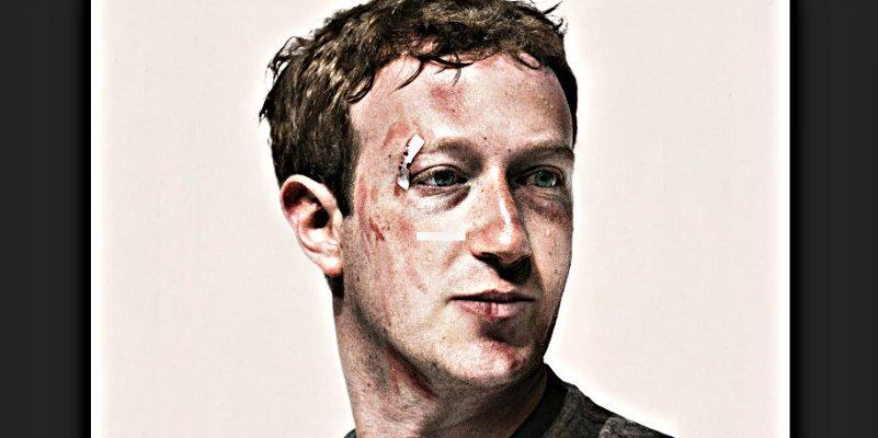 Facebook elimina antiguos mensajes enviados por Zuckerberg