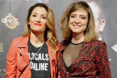 Nagore Robles lanza un importante mensaje con una romántica foto con Sandra Barneda