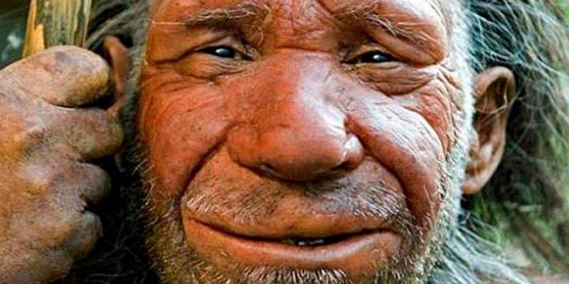 ¿Sabes por qué los neandertales eran tan narizotas?