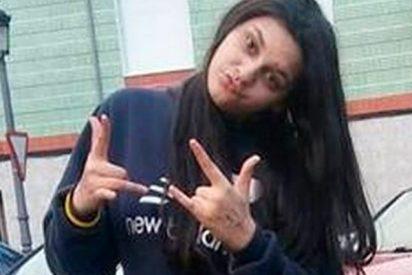 Desaparece esta niña de 13 años a plena luz del día en Asturias