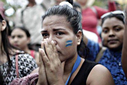 Nicaragua: Ya son más de 30 los muertos en la oleada de protestas contra la tiranía de Ortega