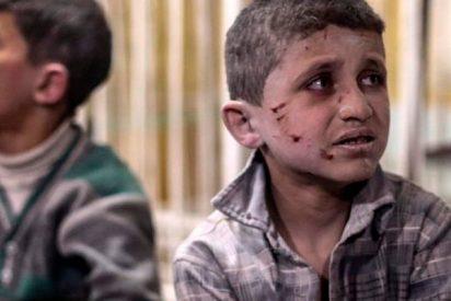 Esta es la reacción de los sirios tras los ataques de EE.UU. y sus aliados