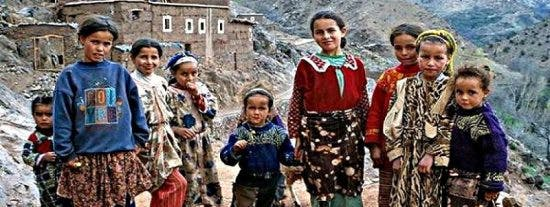 Un marroquí padre de 9 hijos pide el divorcio al enterarse de que ha sido siempre estéril
