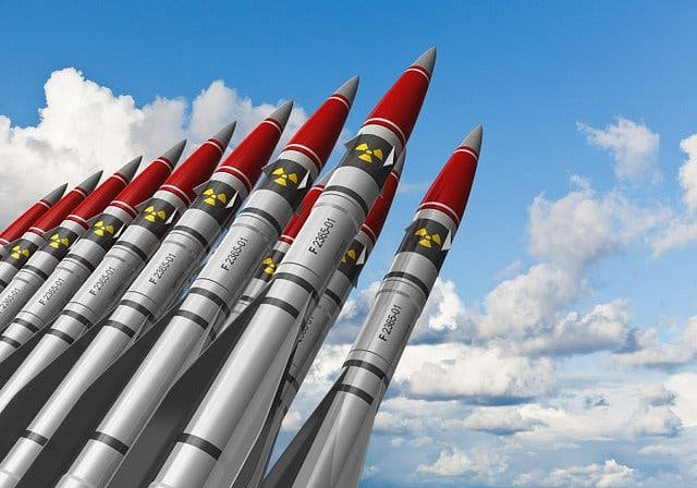 ¿Sabes por qué EE.UU. todavía tiene un arsenal de armas químicas?
