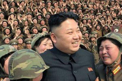 El tirano Kim Jong-un se ofrece a desmantelar el centro nuclear de Corea del Norte en mayo de 2018