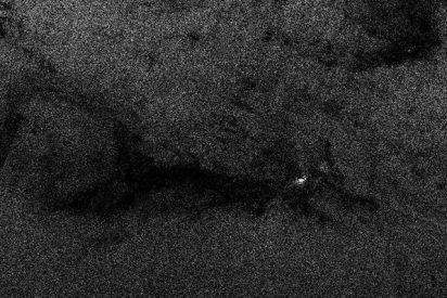 ¿Gato o zorro? Nube oscura de gas captada en Orion por la misión Gaia