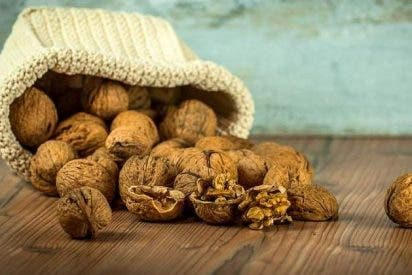¿Sabías que el consumo regular de frutos secos es bueno para tu corazón?
