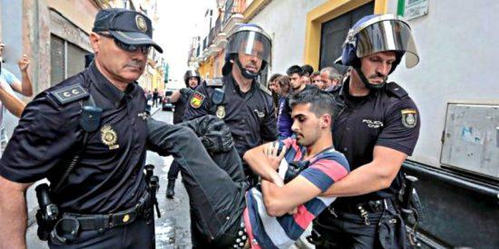 El Congreso español aprueba el desalojo exprés de viviendas de particulares okupadas