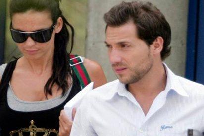 """Olga Moreno: """"Mi marido no es un maltratador"""""""