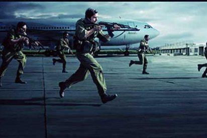 El vuelo de Air France que terminó en secuestro: 7 días en Entebbe