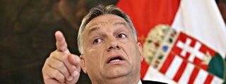 El húngaro Viktor Orban arrolla en las elecciones y tendrá un tercer mandato