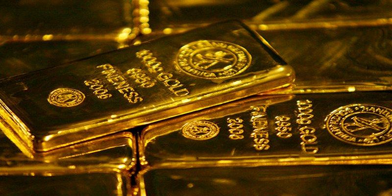 El precio del oro crece más que nunca motivado por la guerra comercial entre China y EE.UU.
