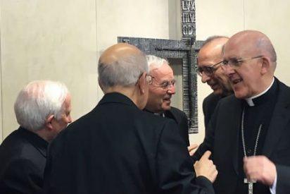 """Blázquez pide a los obispos soluciones a la """"extraordinaria escasez"""" de vocaciones al sacerdocio en España"""