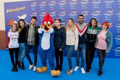 Mimi, Nerea, Raoul y Agoney reflotan 'Fórmula Abierta'