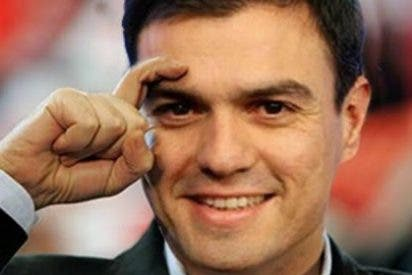 La lista de los currículum falsos del PSOE que deja como un tonto a Pedro Sánchez