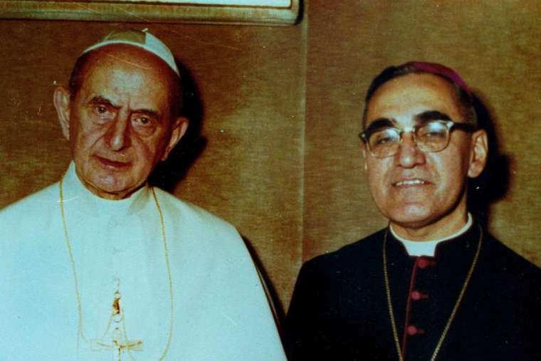 Romero y Pablo VI serán canonizados juntos en Roma el 21 de octubre