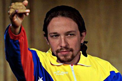 Venezuela: Pablo Iglesias quiere irse a vivir al 'paraíso' chavista