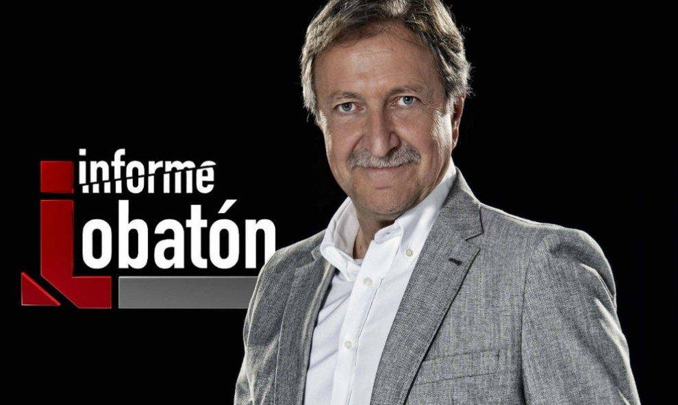 Cancelan el programa de Paco Lobatón