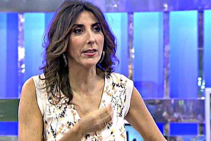 """El airado ataque de Paz Padilla contra la Casa Real: """"¡No somos borregos!"""""""