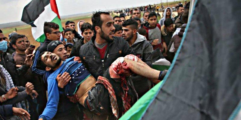 """Jacob Israel: """"El triple fracaso de Hamas"""""""