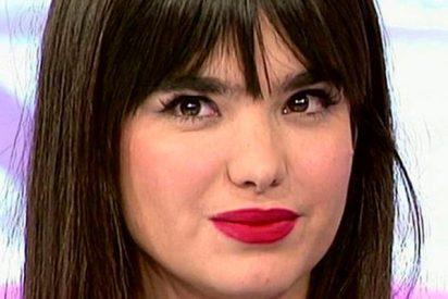 """Paloma González: """"Soy la puta ama, está mal que yo lo diga, pero es así"""", dice la coach de Telecinco"""