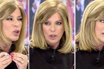 El ataque de histeria de Esther Palomera cuando la dejan en evidencia: insulta a Periodista Digital... ¡y pide el amparo de la APM!