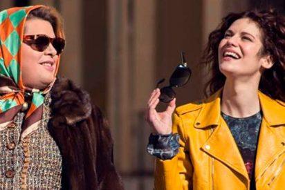 Netflix desvela las primeras imágenes de la segunda temporada de 'Paquita Salas'